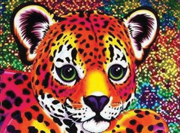 What Ever Happened To Lisa Frank The Spectator